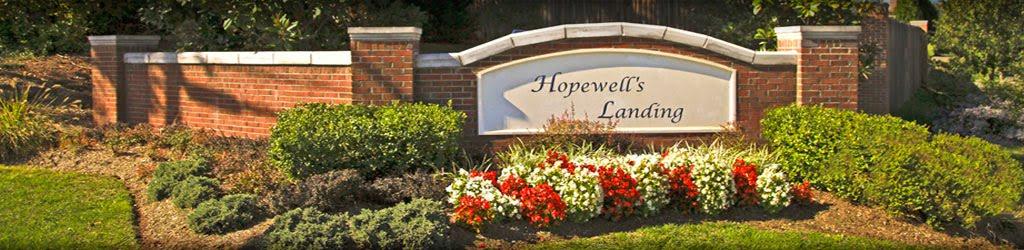 Hopewell's Landing